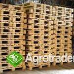 Ukraina.Skrzynie transportowe,opakowania euro,palety drewniane.Od 4,5
