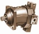 Silniki hydrauliczne REXROTH A6VM107DA2/63W-VZB020HB SYCÓW