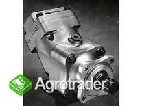 Silnik Rexroth A2FM80/61W-VAB020 Syców A2FM80 - zdjęcie 1