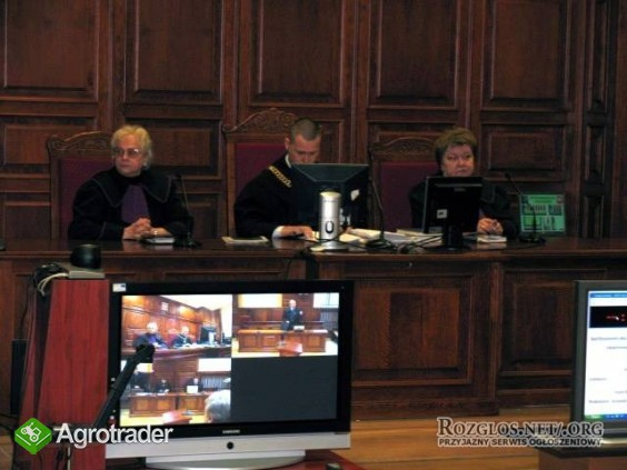 Kancelaria Radcy Prawnego Marek Zarządzki Warszawa - zdjęcie 2
