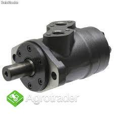 Silnik hydrauliczny Sauer Danfoss OMV 315 151B-3100 Syców - zdjęcie 6