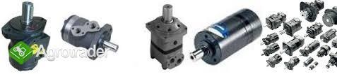 Silnik hydrauliczny OMV400 151B-2171, OMR 315, Syców - zdjęcie 3