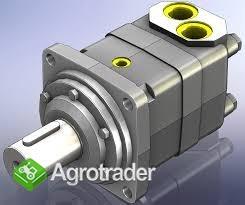 Oferujemy silnik Sauer Danfoss OMV500; OMV800; OMS100; GoldFluid - zdjęcie 2