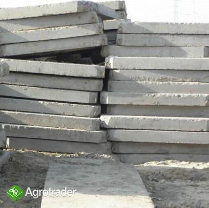 Sprzedam płyty drogowe betonowe MON / SZCZECIN