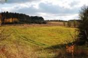 8,43 ha grunty inwestycyjne ( kopalniane ) OKAZJA CENOWA