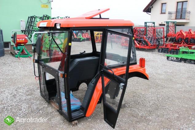Kabina ciągnikowe kabiny Ursus C 330 NAGLAK - zdjęcie 3