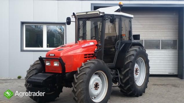 Same EXPLORER 95 Ciągnik Traktor - zdjęcie 4
