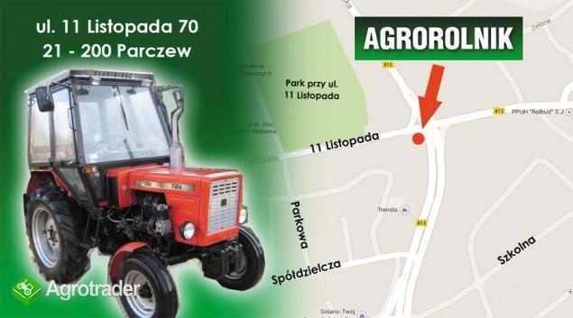 Katalog łożysk tocznych do ciągników, maszyn i urządzeń rolniczych - zdjęcie 2