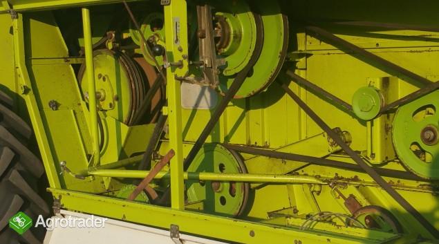 Claas Dominator 38 Kombajn zbożowy - zdjęcie 5