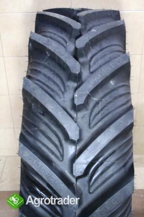 Opona 11.2R20 111A8 Point8 Taurus , Hit cenowy , Grup Michelin