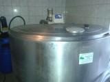 zbiornik (schładzalnik) na mleko