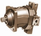 Silniki hydrauliczne REXROTH A6VM140DA3/63W-VZB020HB SYCÓW