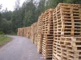 Ukraina.Europalety,sklejki,materialy drewnopochodne od producenta.