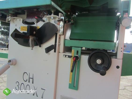 Maszyna wieloczynnościowa STETON - zdjęcie 3