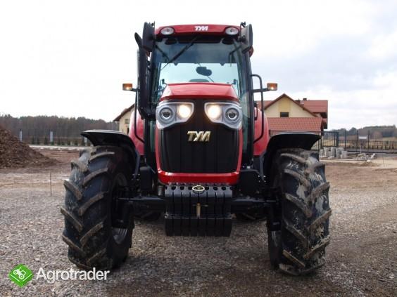 TYM T954 95KM Fabrycznie Nowy Ciągnik - zdjęcie 2