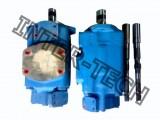 pompy hydrauliczne vickers 45VTCS60A 2203CC 22R intertech 601716745