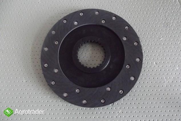 Tarcza hamulca URSUS C 385 (FI 230 mm)