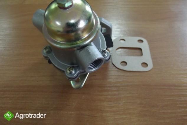 Pompa Paliwa Zasilająca MF 4 - zdjęcie 1