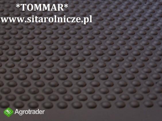 Sita do maszyn czyszczących , młynów,śrutowników *TOMMAR* producent - zdjęcie 6