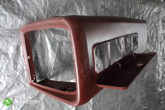 Maska silnika URSUS C 330 - zdjęcie 2
