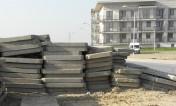 Płyty drogowe betonowe MON / GRUDZIĄDZ