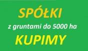 Grunty - Spółki Kupimy