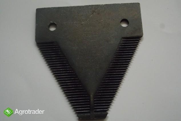 Nożyk ząbkowany S80-2,5 BIZON - zdjęcie 1