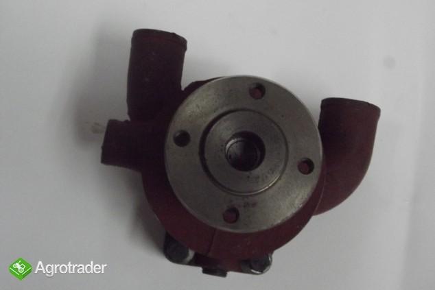 Pompa wody MF 3/MF 235/MF 255 - 1 pasek - zdjęcie 3