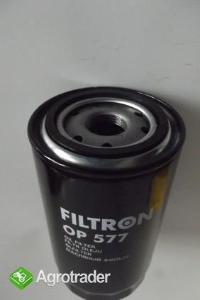 Filtr oleju OP 577 FILTRON - zdjęcie 1