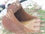 Używana łyżka o szerokości 90 cm do maszyn o tonażu 14-16 ton Denison