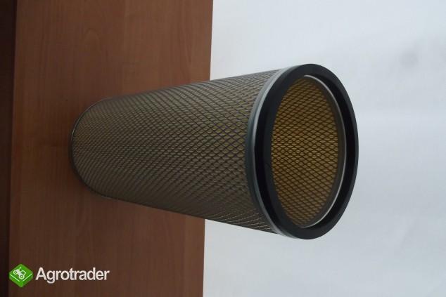 Filtr powietrza - wkład zabezpieczający BIZON GIGANT AM 404W FILTRON