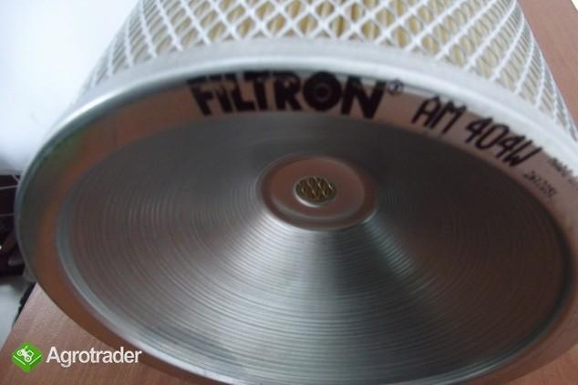 Filtr powietrza - wkład zabezpieczający BIZON GIGANT AM 404W FILTRON - zdjęcie 3