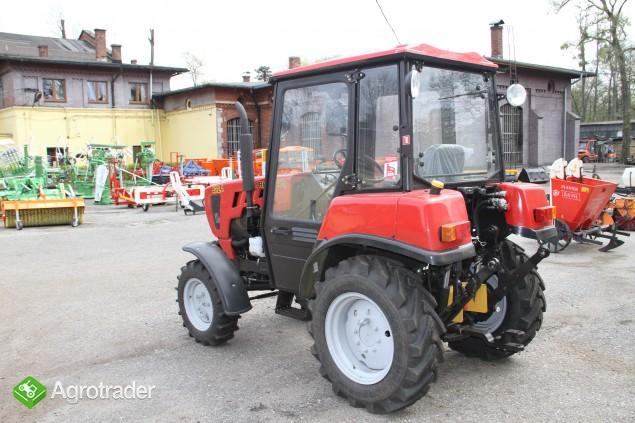 Ciągnik rolniczy pomocniczy Belarus 422.1 MTZ nowy tanio - zdjęcie 4