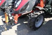 ciągnik rolniczy pomocniczy Tym 50 KM jak nowy  sprzedaż