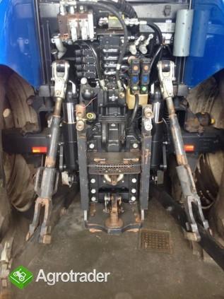 New Holland T6040 ELITE - zdjęcie 3