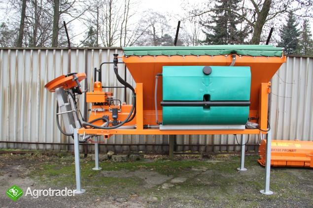Pronar HPT25 Posypywarka nowa promocyjna cena odśnieżanie posypywanie - zdjęcie 1