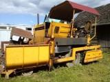 Rozścielacz asfaltu BAUKEMA S400 TGL 29120