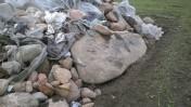 sprzedam kamien polny
