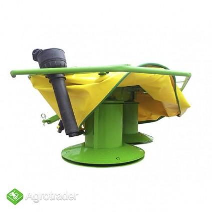 Kosiarka rotacyjna Talex kosiarki 1,35 1,85 mini hydrauliczne - zdjęcie 7