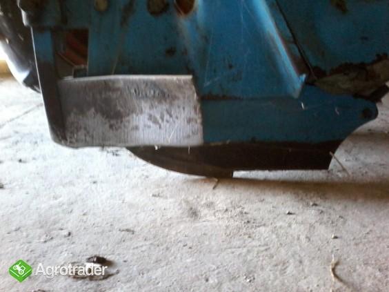 Siewnik do kukurydzy Monosem PNU 4 rzedowy - zdjęcie 4