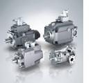 Pompa HAwe V30D-250, V30D-115, Hawe, Hydraulika siłowa, Syców