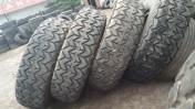 (G1153) Opony 18.00  R25, 505/95 R25  Michelin XVC