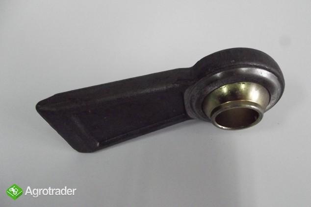 Końcówka cięgna do wspawania URSUS C 360 FI 28,7mm - zdjęcie 2