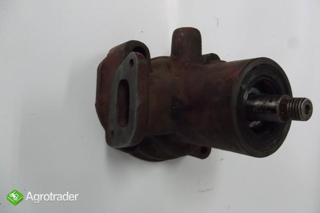 Pompa wody JUMZ Oryginał - zdjęcie 1