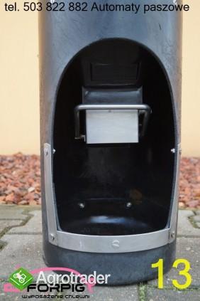 Automaty Paszowe Forpig Śrem Stalko duży wybór atrakcyjne ceny - zdjęcie 2