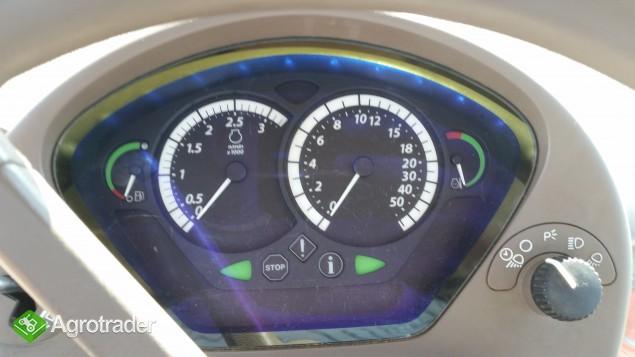 John Deere 6630 Premium TLS pneumat. Przedni TUZ PowerQuad Manual 24/2 - zdjęcie 7
