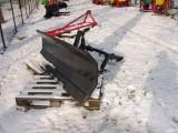 Pług do śniegu do ciągników rolniczych C-360 NOWE!