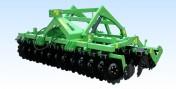 Agregat uprawowo-siewny talerzowe Hercules agregat uprawowy BOMET