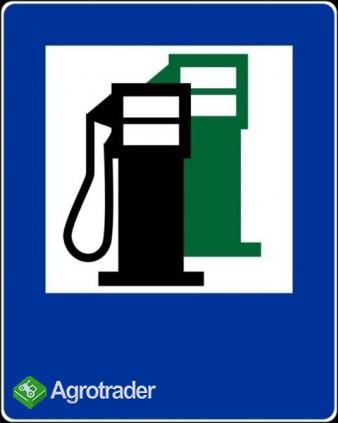 Spółkę - Stacje paliw przy DK nr 92