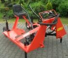 Pielnik hydrauliczny PH-1 Selmar pielniki